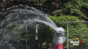 South Shore communities issue watering ban